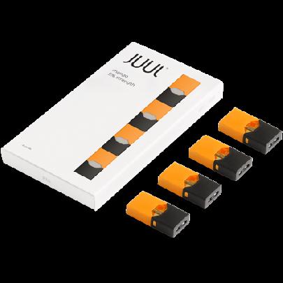 JUUL - Pods - 4 Pack - Mango