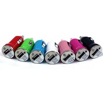 Tripl3 USB Car Adapter