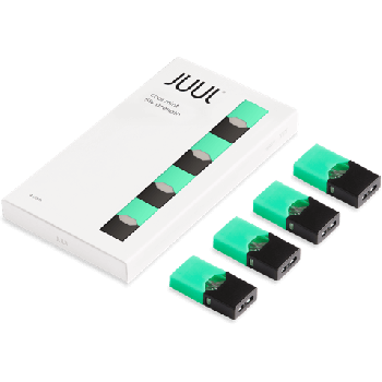 JUUL - Pods - 4 Pack - Cool Mint