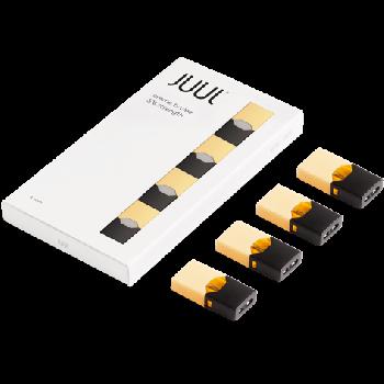 JUUL - Pods - 4 Pack - Creme Brulee