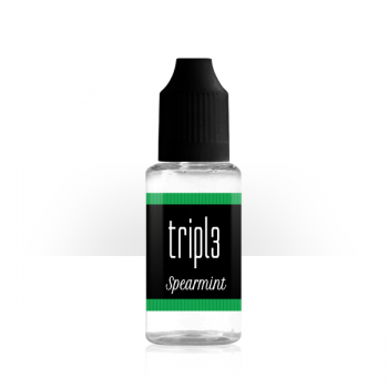 Tripl3 - Spearmint (10mL)